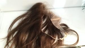 תוספת שיער לפאה